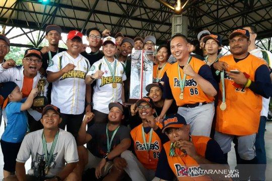 Sukses di kejuaraan perdana, Pangdam Jaya Cup bakal naik level