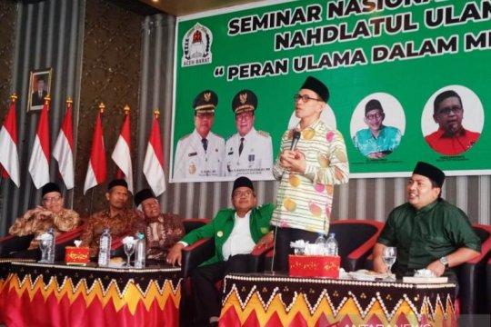 Robikin Emhas: Islam Nusantara bukan agama baru