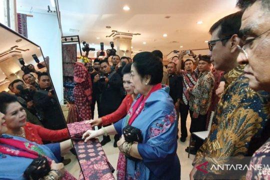 Megawati: Hidupkan Jalur Rempah untuk pariwisata