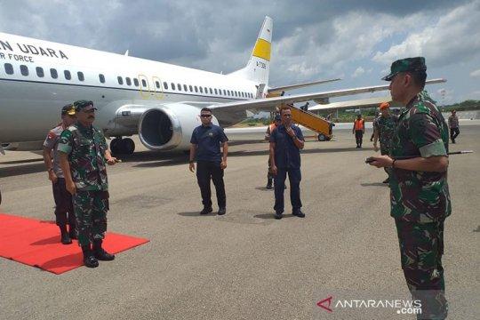 Pangkalan Udara TNI AU El Tari di Kupang naik status jadi tipe A