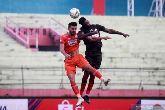 Javlon Guseynov nilai Mario Gomez sosok tepat tangani Borneo FC