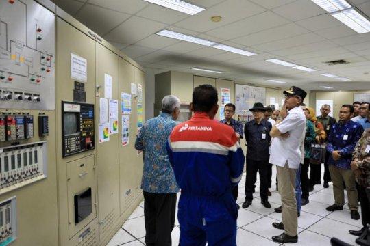 Pemerintah temukan potensi sumber migas Blok Singkil-Meulaboh