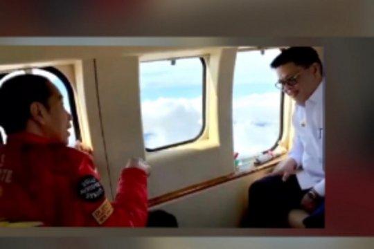 Kemarin, ulama rawat NKRI hingga pertimbangan Jokowi untuk ibu kota