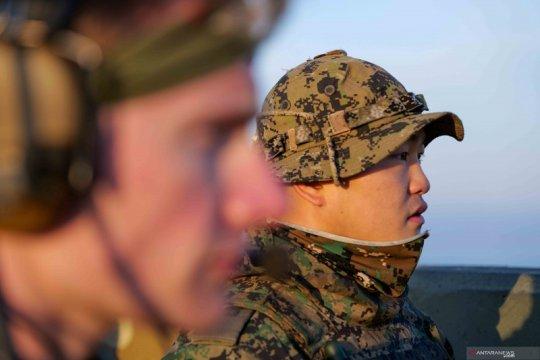 Korsel dan AS tunda latihan militer gabungan karena COVID-19