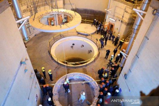 Uni Eropa khawatir soal dilanjutkannya pengayaan uranium Iran