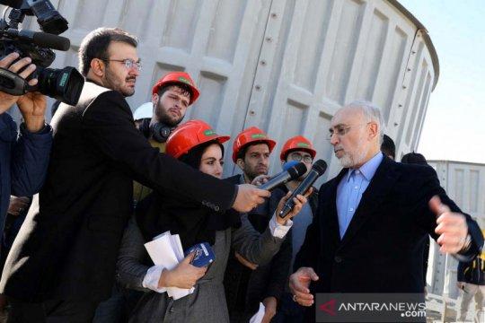 Iran tegaskan tak akan mengembangkan senjata nuklir