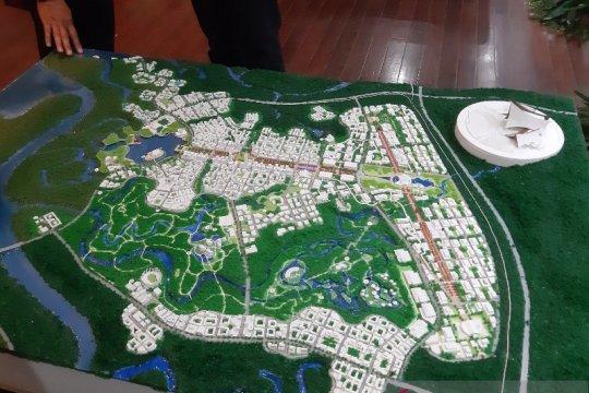 Pemindahan ibu kota  negara, langkah menuju daerah khusus perekonomian