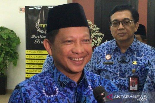 Menteri Tito: Saya ingin Mendagri dari wanita