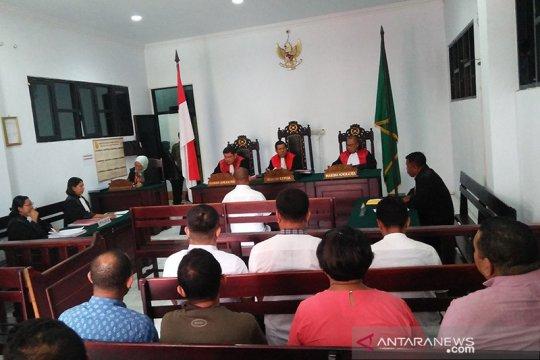 KY proses laporan kinerja hakim PN Ambon