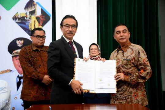 Jawa Barat luncurkan e-Katalog Lokal, tiga komoditas telah ditenderkan