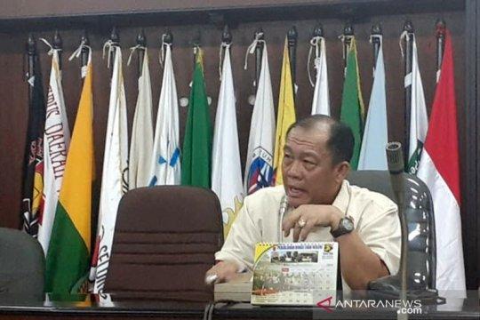 Forki : 705 Peserta akan berlaga di kejurnas karate Lampung open