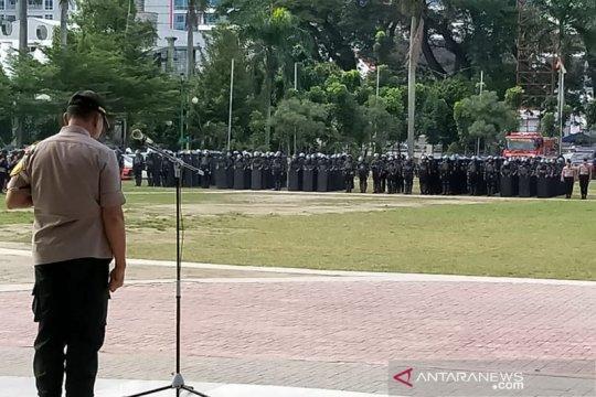 Polda Sumut siapkan 103 pos keamanan dan 38 pos pelayanan Natal