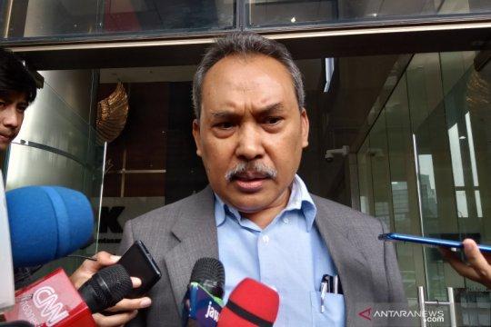 Dewas minta Pimpinan KPK usut bocornya info penggeledahan kasus pajak