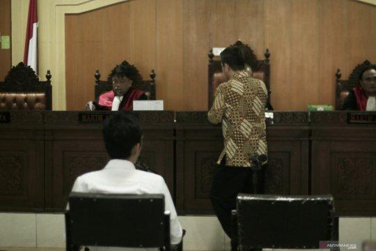 Hakim vonis mantan Kakanim Mataram lima tahun penjara