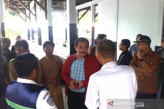 DPRD DIY cek keamanan di Terminal Jombor sambut libur akhir tahun