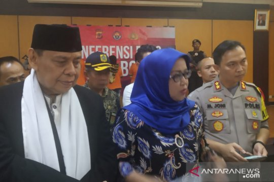 MUI Kabupaten Bogor tegaskan kawin kontrak tetap zina