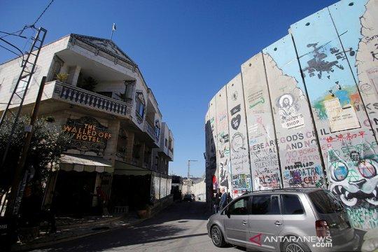 Israel izinkan umat Kristiani Gaza kunjungi Jerusalem