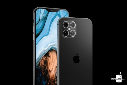 iPhone murah diberi nama iPhone 12 mini?