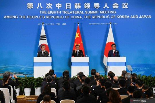 PM Jepang: Kestabilan Laut China Selatan penting untuk hubungan