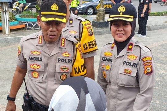 Polrestabes Palembang intensif periksa pembunuh sopir taksi daring