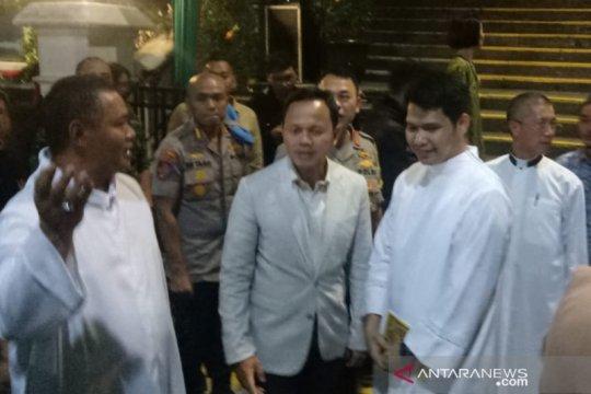 Wali Kota Bogor ucapkan syukur suasana malam Natal aman dan lancar