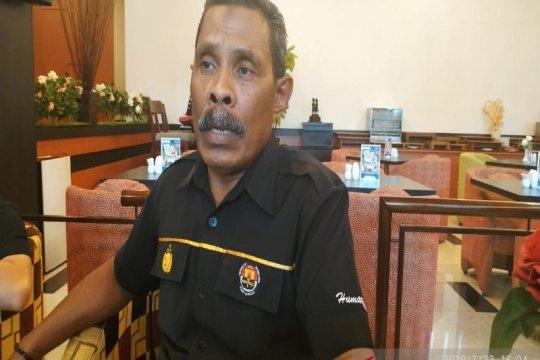 Tabrakan beruntun di ring road Jayapura diduga akibat supir mabok