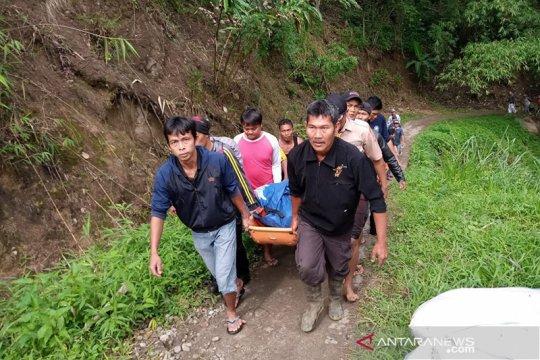 Daftar korban selamat dalam kecelakaan bus di Pagaralam