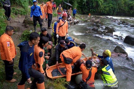 Korban selamat jadi informan kecelakaan bus Bengkulu-Palembang