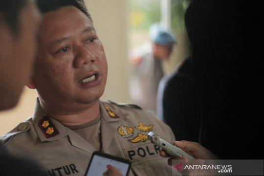 Polres Mataram ungkap peredaran narkoba jaringan narapidana lapas