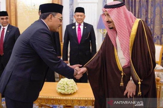 Liga Muslim Dunia dan MPR RI tolak diskriminasi umat beragama