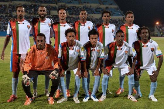 Selepas turnamen Uganda, tujuh pemain Eritrea hilang entah ke mana