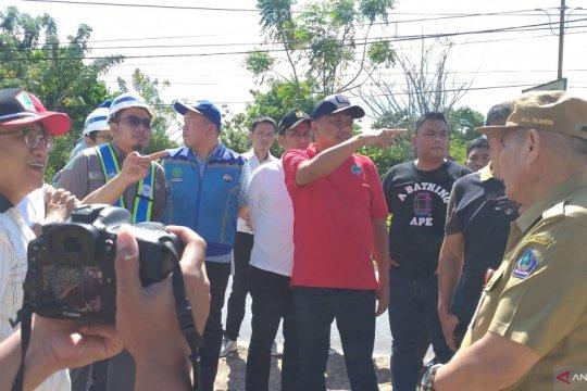 Tol Manado-Bitung akan dioperasionalkan Januari 2020