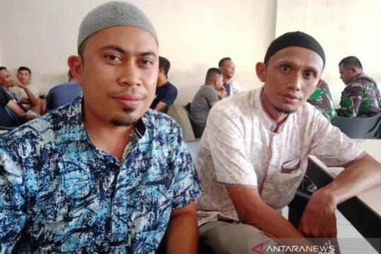 NU Nagan Raya Aceh imbau warga waspada perekrutan Banser diduga ilegal