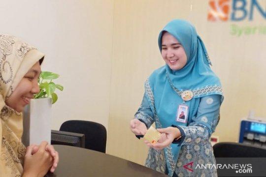 BNI Syariah catatkan laba bersih Rp603,15 miliar pada 2019