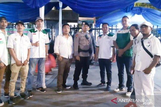 Front Pemuda Muslim Maluku bantu pengamanan Misa Natal di DKI Jakarta