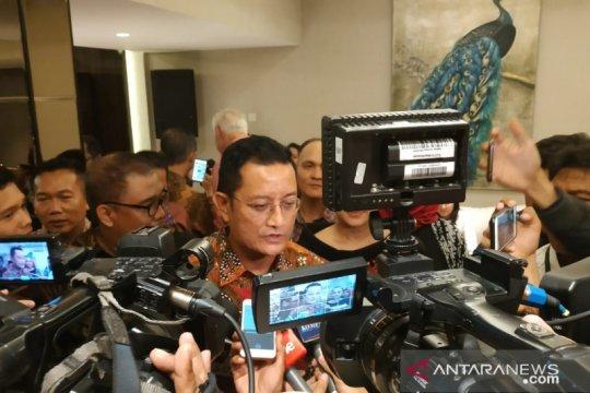 Harapan Mensos di Hari Natal: Indonesia lebih damai