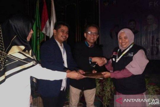 FKG UMI gandeng ACT salurkan bantuan untuk Palestina