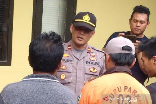 Polisi siaga di Cipanas Garut antisipasi pungutan modus cuci mobil