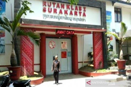 35 napi Rutan Surakarta menerima remisi Natal