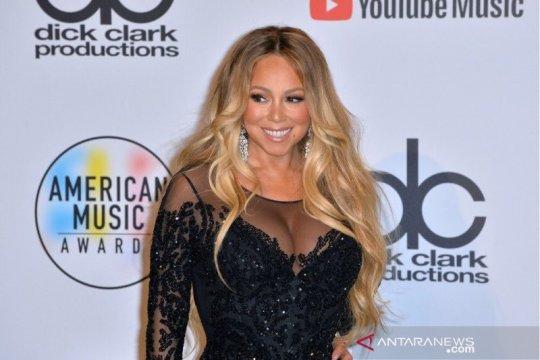 Peretas ancam lelang dokumen hukum Mariah Carey hingga Nicki Minaj