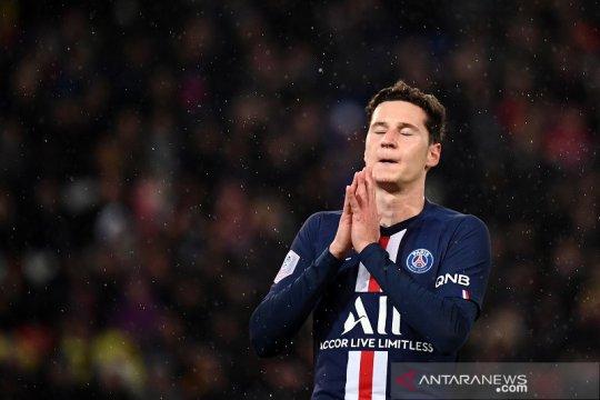 Draxler teken perpanjangan kontrak tiga tahun di Paris St Germain