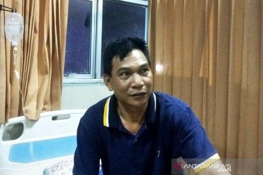 Korban selamat beri kesaksikan kecelakaan Sriwijaya Bengkulu-Palembang