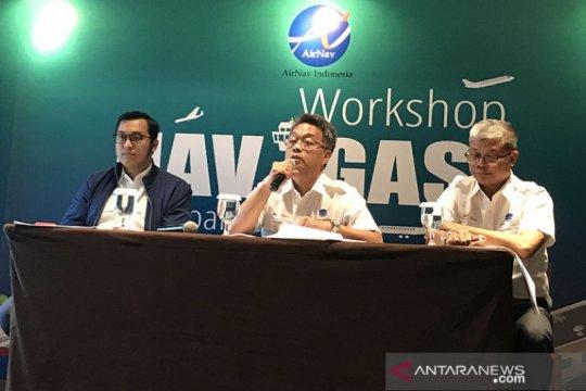 Airnav tingkatkan layanan di lima destinasi wisata super prioritas