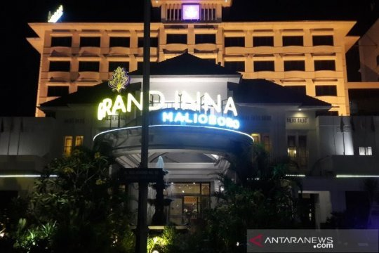 Pajak Hotel diperkirakan penyumbang terbesar pajak daerah Yogyakarta
