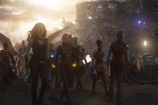 """Film-film """"box office"""" terlaris sepanjang 2019"""