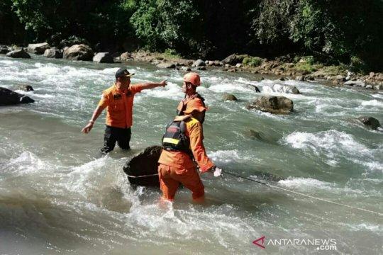 Evakuasi hari ketiga Bus Sriwijaya nihil temuan