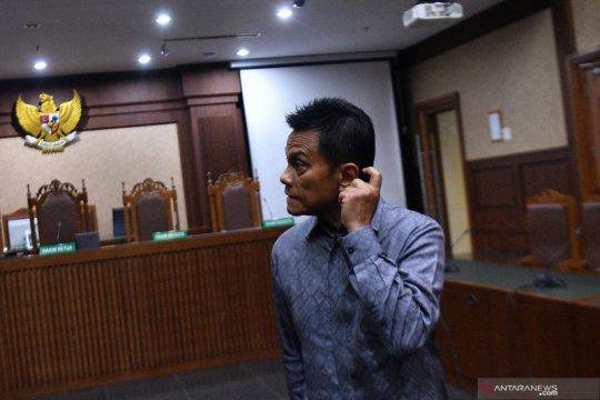 Soetikno didakwa suap mantan Dirut Garuda Emirsyah Satar Rp46,3 miliar