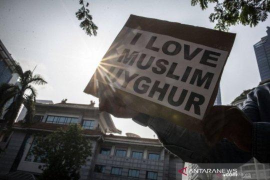 DPR: RI bisa berperan aktif penengah konflik China-etnis Uighur