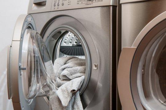 Ada bakteri di mesin cuci, berbahaya kah?