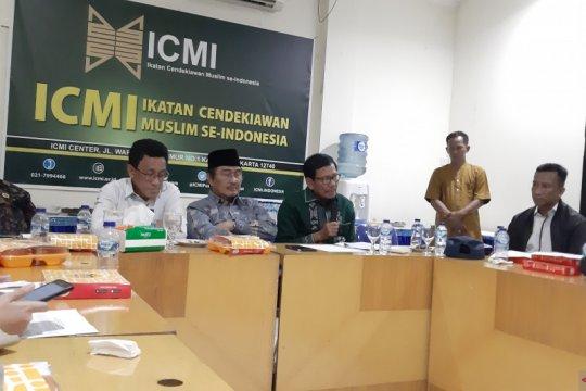 ICMI minta pemerintah China respons perasaan dunia Islam soal Uighur